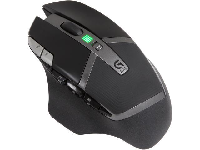 Software to alter mouse for specific games