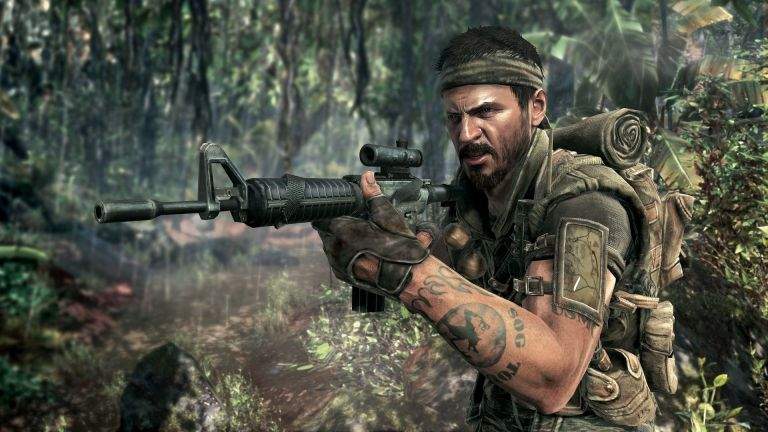 Call of Duty Modern