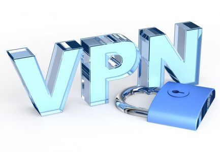 Web with VPN Service