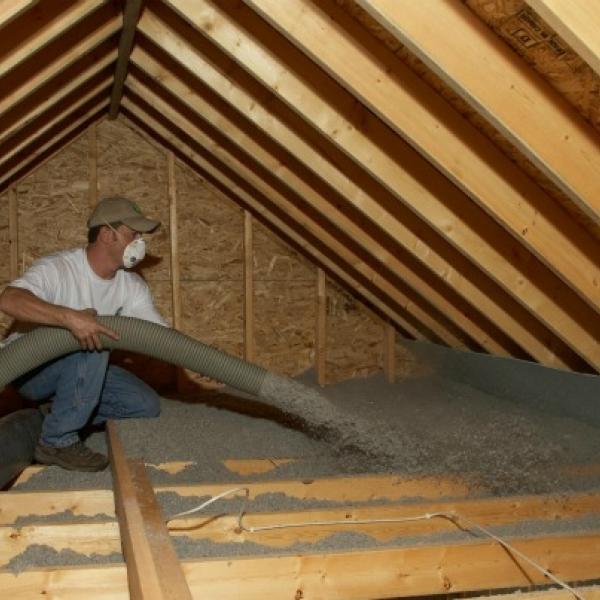 ceiling insulation johannesburg